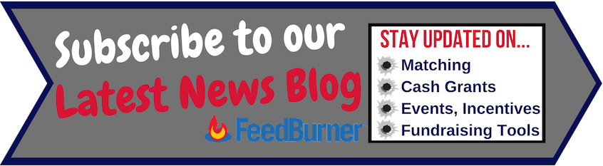 Subscribe to our Latest News Blog
