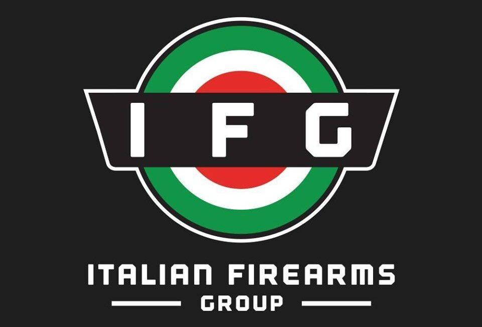 Italian Firearms