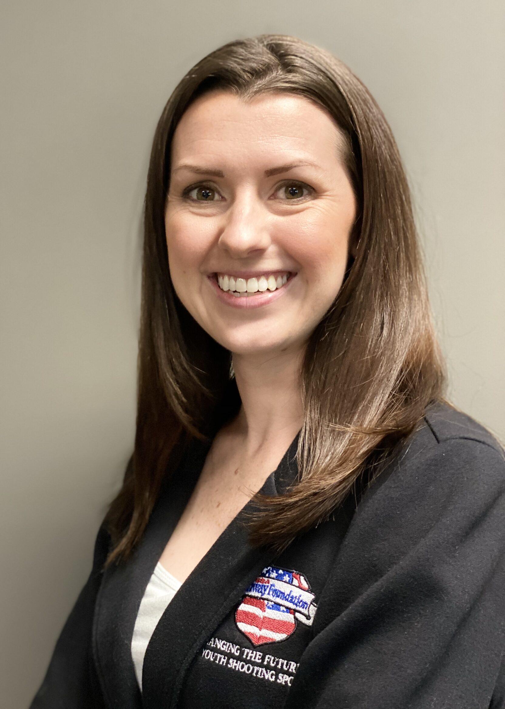 Ashley Petersen, Program Manager – Northwest