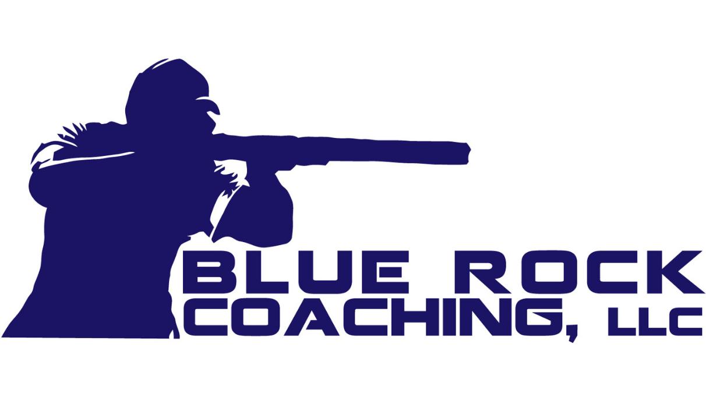 Blue Rock Coaching logo