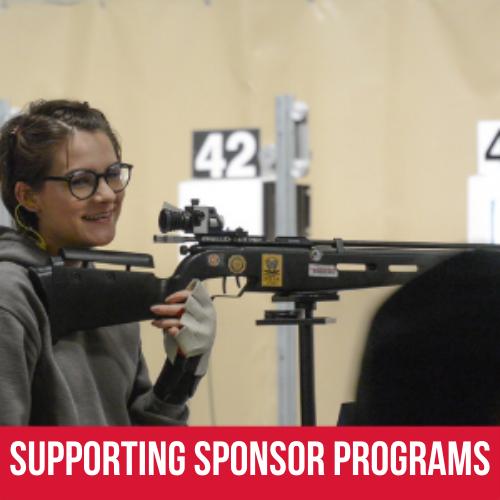 Supporting Sponsor Programs