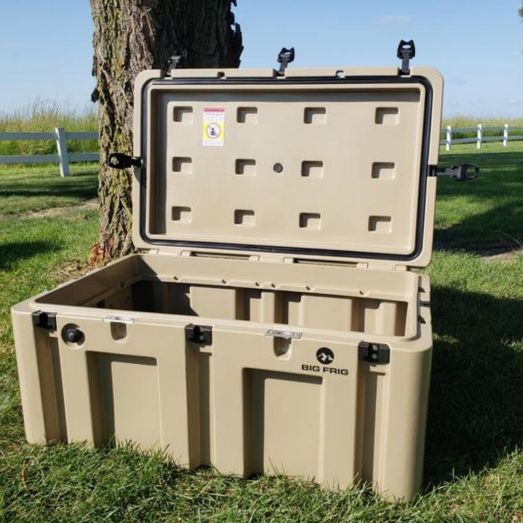Big Frig Dry box