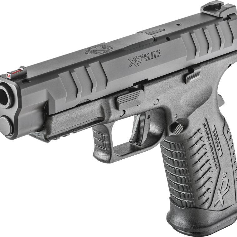 Springfield XD-M 9mm Handgun