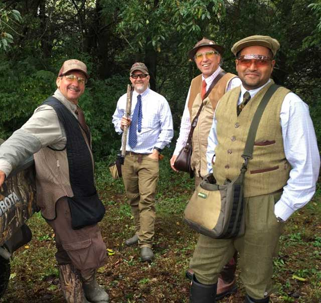 Downton day image from Green Acres Sportsman Club