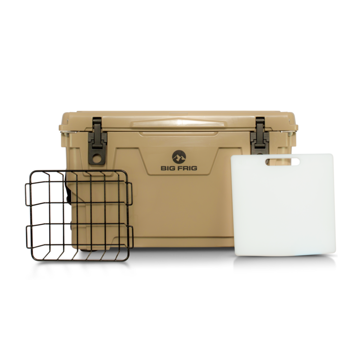Tailgate Package Cooler