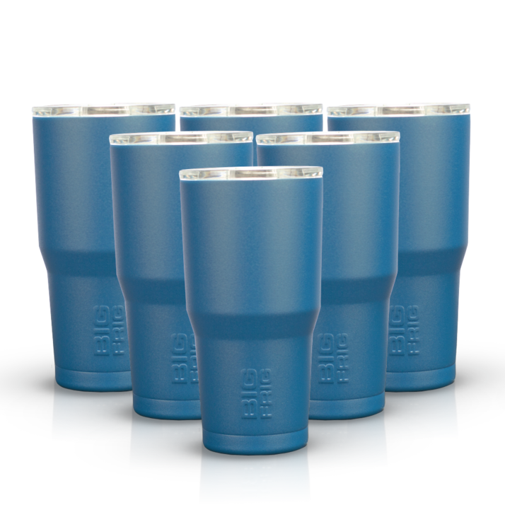 Tailgate Package Tumblers